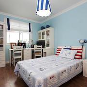 新房小卧室装饰欣赏