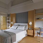 新房清新卧室图片