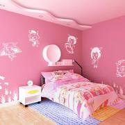粉色调液体壁纸图片