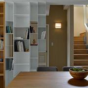 现代新房舒适楼梯展示