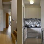新房小型厨房欣赏