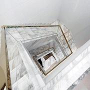 别墅瓷砖楼梯欣赏
