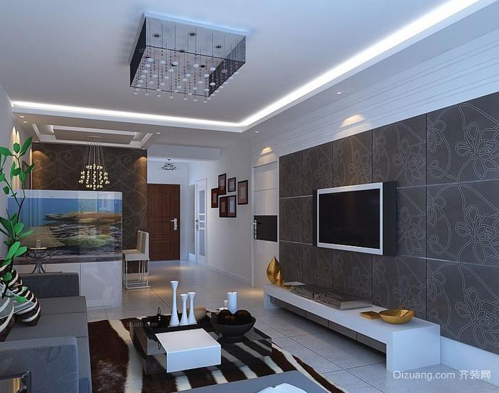 2016精致的欧式现代别墅装修效果图v项目-齐装项目启动别墅图片