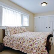卧室设计整体搭配