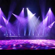 2016经典现代都市舞台灯光装修效果图鉴赏