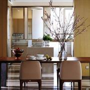 别墅餐座椅设计展示