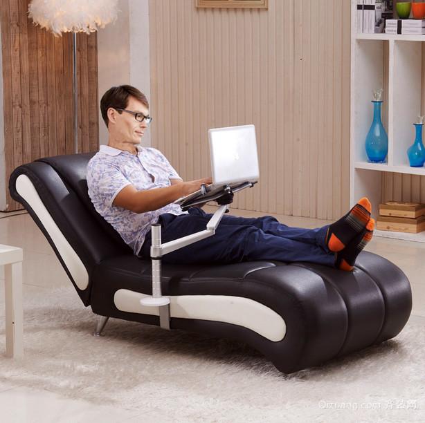 都市现代大户型客厅功能沙发效果图片