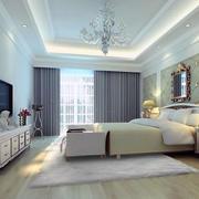 卧室飘窗造型图设计