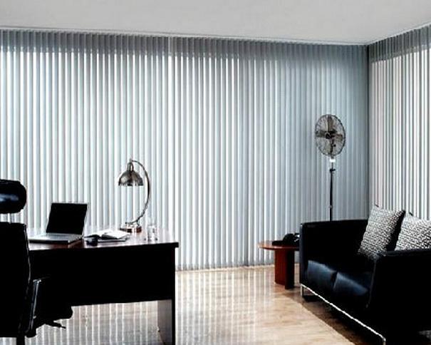 空间其他简约窗帘办公室装修