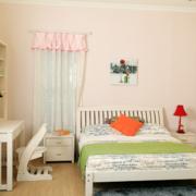 现代大户型欧式儿童卧室装修效果图实例鉴赏