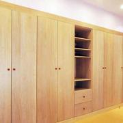 新房卧室大型整体衣柜