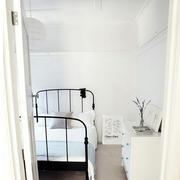 100平米房屋北欧风格卧室装修