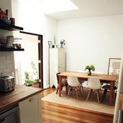 100平米房屋餐厅装饰