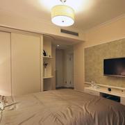 卧室色调搭配设计