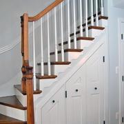 现代楼梯设计模板