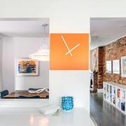 优雅别致:30平米新古典风格装修效果图集