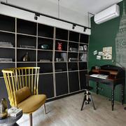 公寓书房设计图