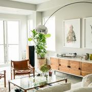 3居室:二层别墅装修效果图