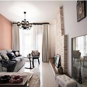 室内小客厅装饰设计