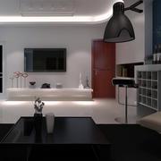 现代简约风格老房客厅装饰