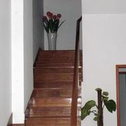 静美的楼梯设计制图