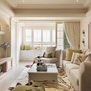 室内整体客厅图片