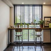 室内吧台装饰设计