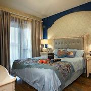 室内浪漫卧室图片