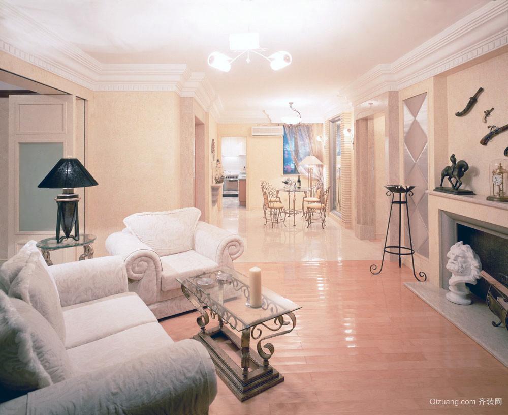 2016天派乐趣之创意小户型卧室装修设计