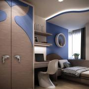 地中海风格儿童房装饰