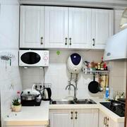 小户型简约厨房装饰