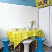 公寓个性餐桌椅