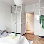 新古典2016新款2居别墅装潢设计效果图
