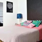 公寓时尚小卧室展示