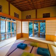 2016精美的日式大户型榻榻米装修效果图欣赏