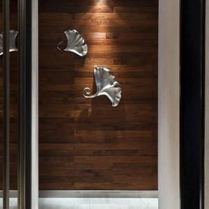 2016新古典主义三室一厅装修效果图