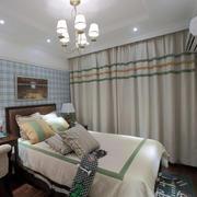 新古典小卧室展示