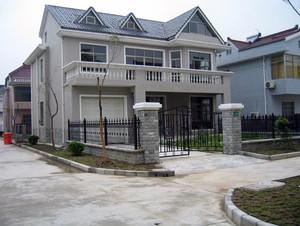 现代农村300平米独栋小别墅装修图片大全