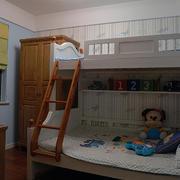 新古典儿童房图片欣赏
