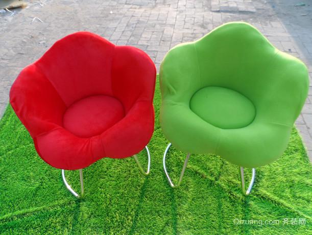 小户型专用现代简约风格创意懒人沙发装饰