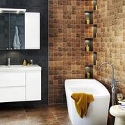 120平米loft风格公寓卫浴装修效果图