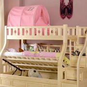 欧式风格儿童房效果图