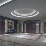 2016现代简约欧式小户型公寓室内装修效果图