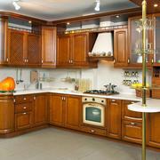 厨房地板砖设计大全