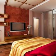 大户型卧室设计大全