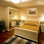 中式风格卧室设计图片