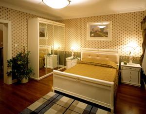 138平米新古典风格卧室装修效果图