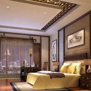 卧室吊顶设计大全