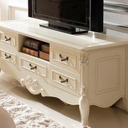 小型卧室简约电视柜装饰