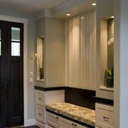 现代室内灯光设计